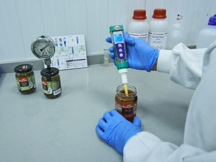 Nueva Fábrica certificado ifs foods seguridad
